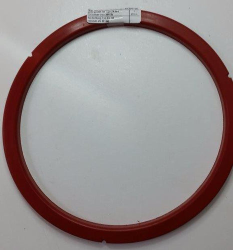 MELATRONIC 23 & 23EN RED DOOR GASKET
