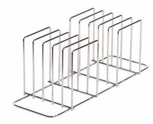 Insert rack for 5 Trays/10 Half Trays