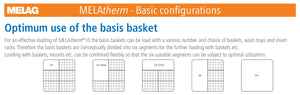 Instrument Basket >Compact<