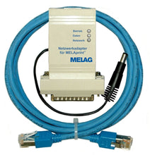 Network adaptor for MELAprint 44