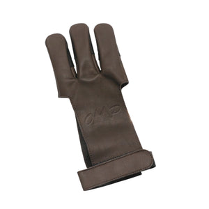 October Mountain Products Traditional Shooting Glove