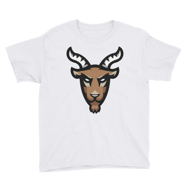 Mighty Goat Youth Short Sleeve T-Shirt
