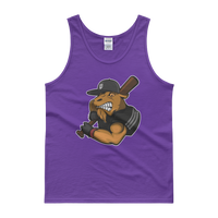 Mighty Goat Logo Tank top