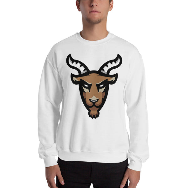 Mighty Goat Sweatshirt