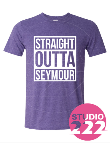 Straight Outta Seymour