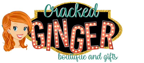 Cracked Ginger