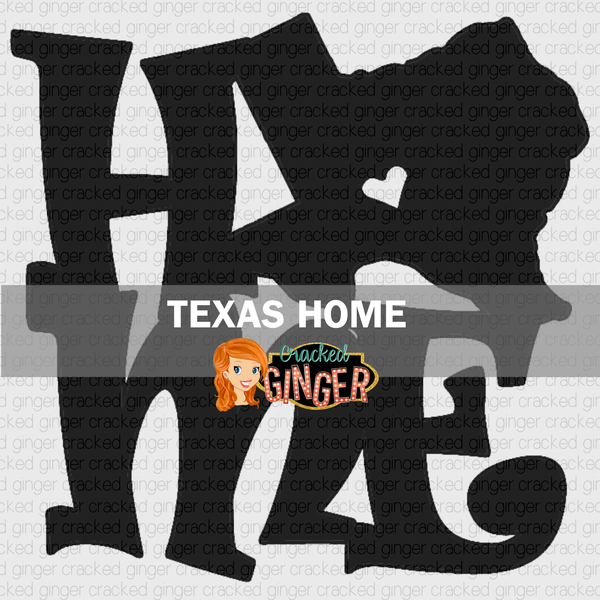 State Home Template
