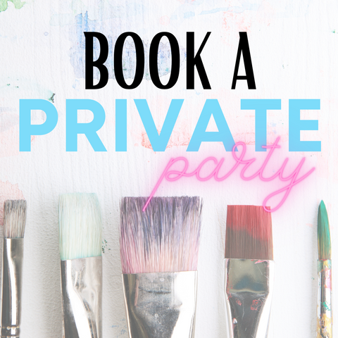 Private Party Reservation