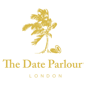 The Date Parlour is the UK's favourite brande of chocolate covered dates.