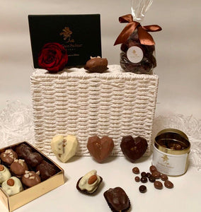 Mother's Day Chocolate Hamper