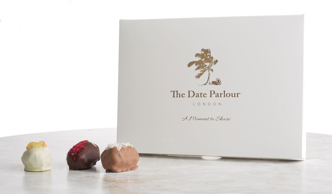 Large Assorted Dates - The Date Parlour