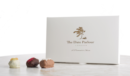 Medium Assorted Dates - The Date Parlour