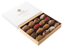Large Milk Choc Dates - The Date Parlour