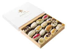 Large White Choc Dates - The Date Parlour