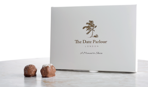 Ex. Large Milk Choc Dates - The Date Parlour