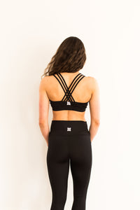 Freedom Capri - Black