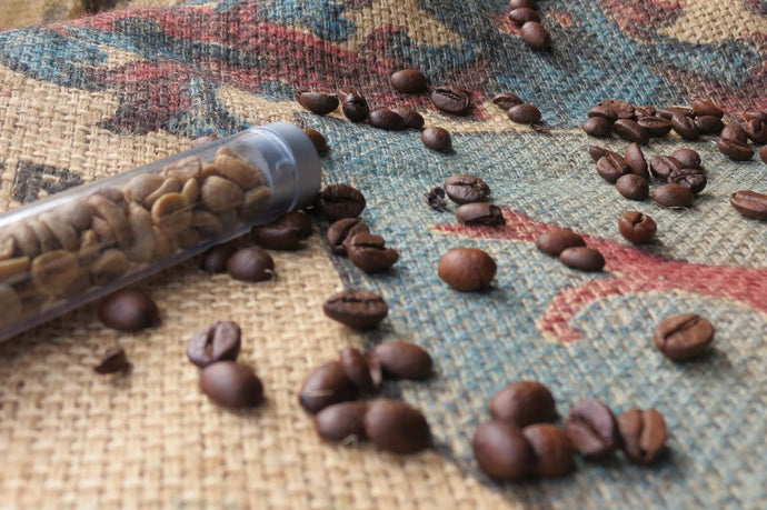 The Flavors In Coffee and How We Get Them