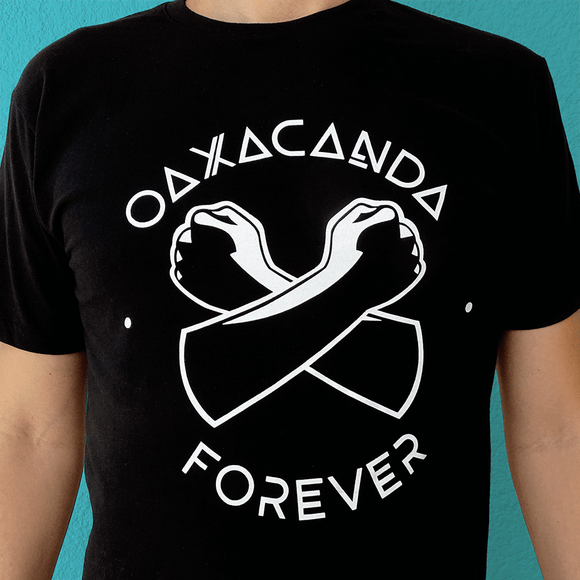 Playera Oaxacanda - Killer Quake