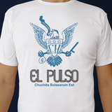 Playera UNISEX Pulso 70 - Killer Quake