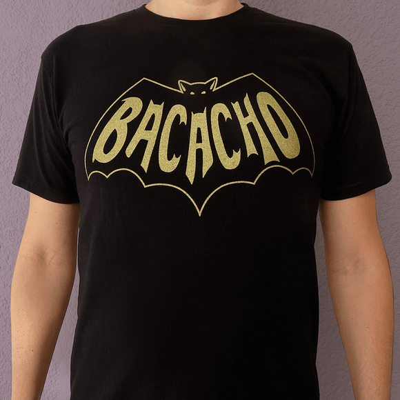 Playera UNISEX Bacacho - Killer Quake
