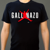 Playera UNISEX Gallinazo - Killer Quake