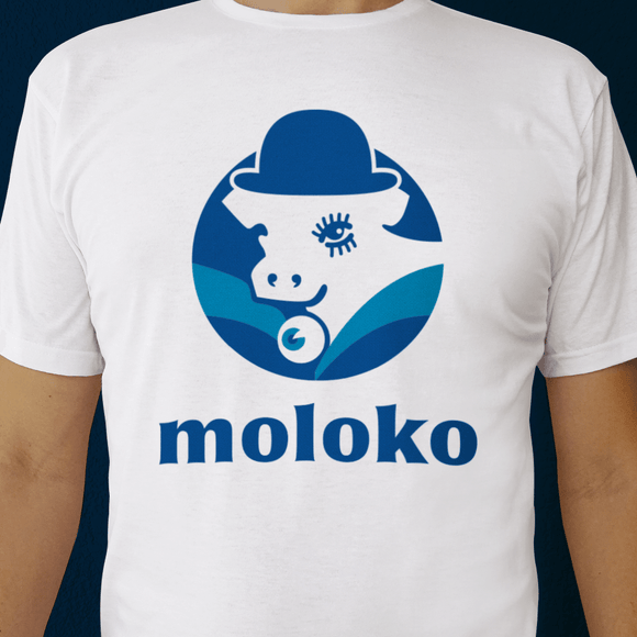 Playera Moloko - Killer Quake