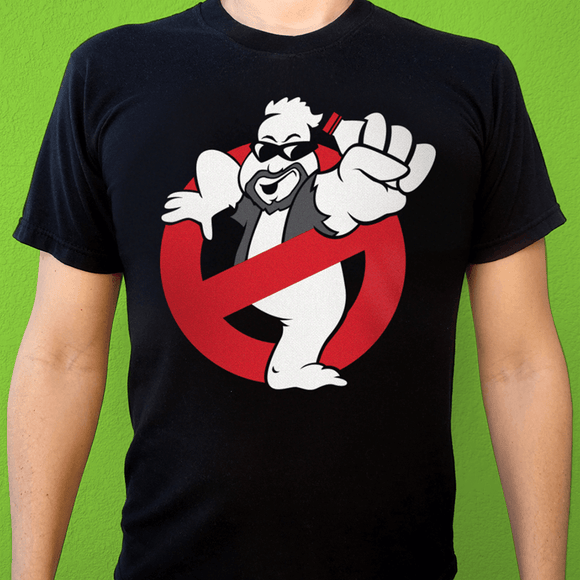 Playera Trejo - Killer Quake