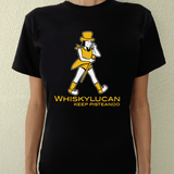Playera UNISEX Whiskylucan