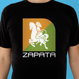 Playera UNISEX Zapata - Killer Quake