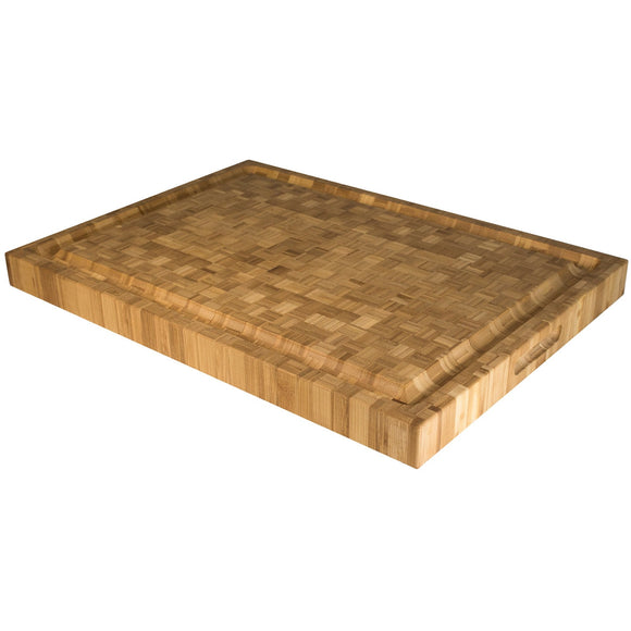 Bamboo Block Rectangular