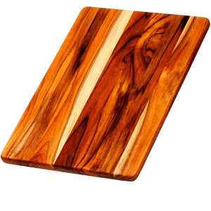 Teak basic Cutting Board Small