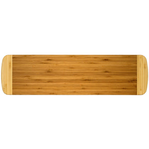 Bamboo Long Narrow Cutting Board