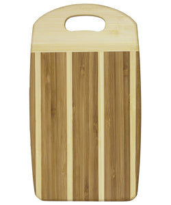 Bamboo Striped Bar Board