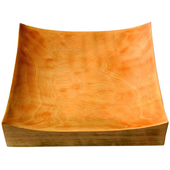Mango Wood Platter Square Small