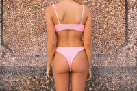 Gigi Bottom - Pink