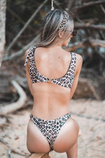 Tamsyn Bottom - Leopard