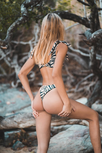 Tamsyn Top -  Zebra