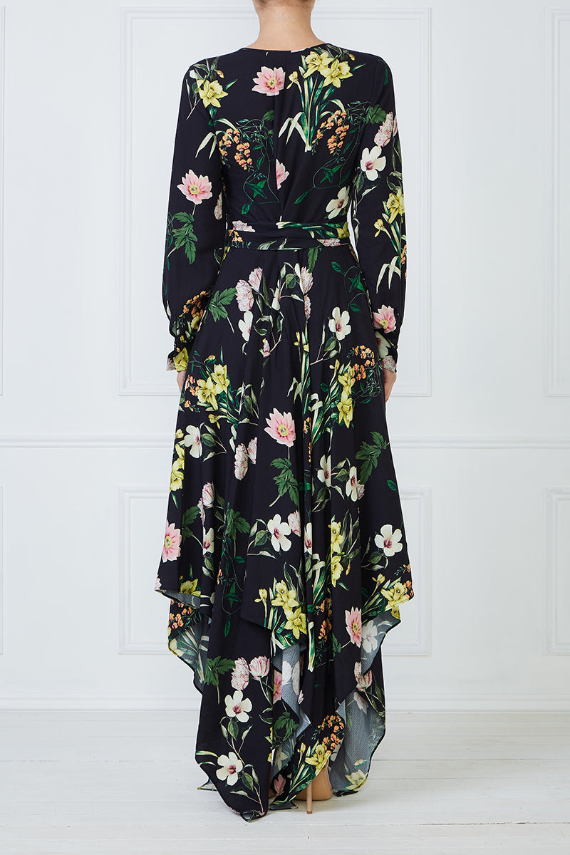 Daffodil Maxi Dress