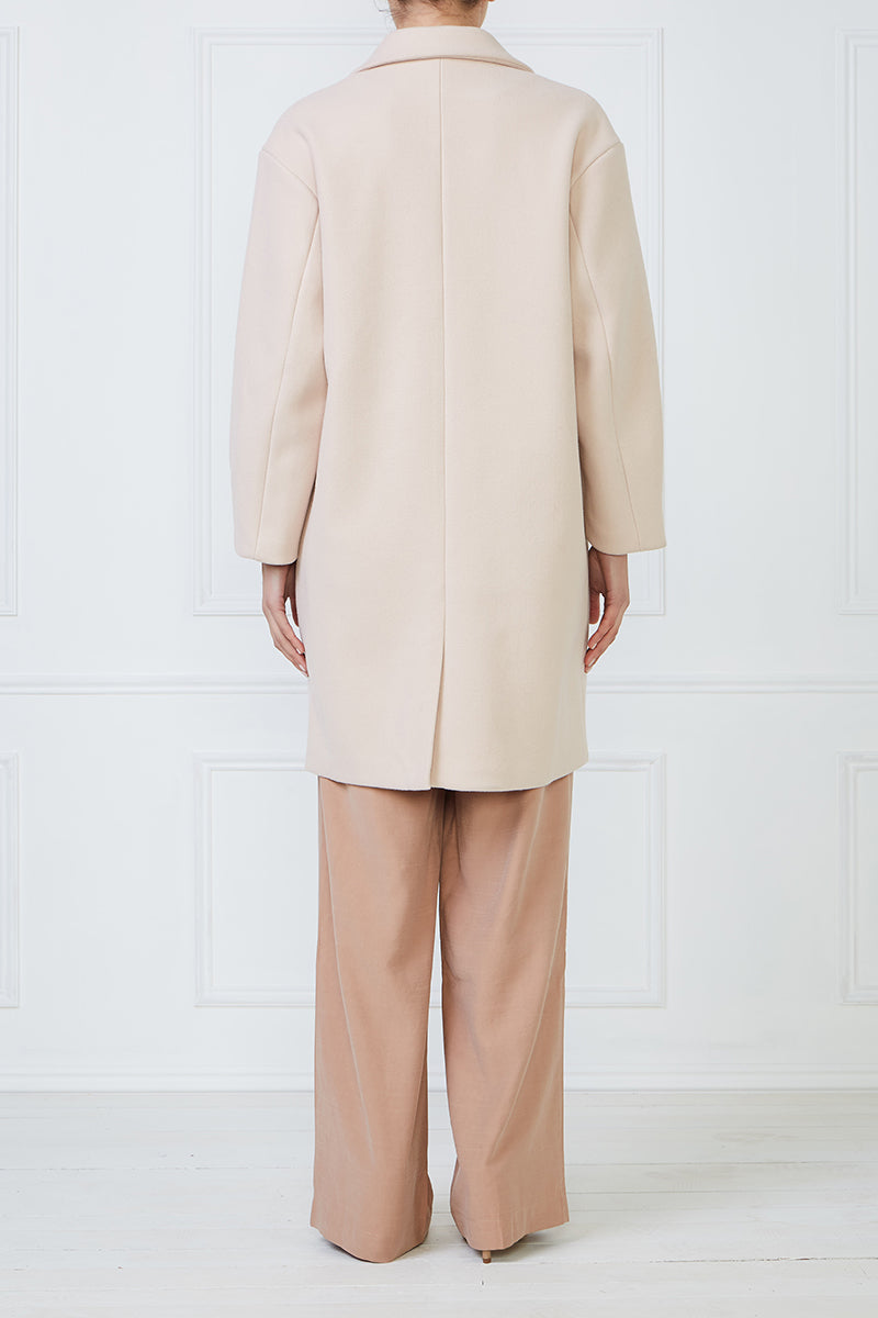 Pearl Long Coat