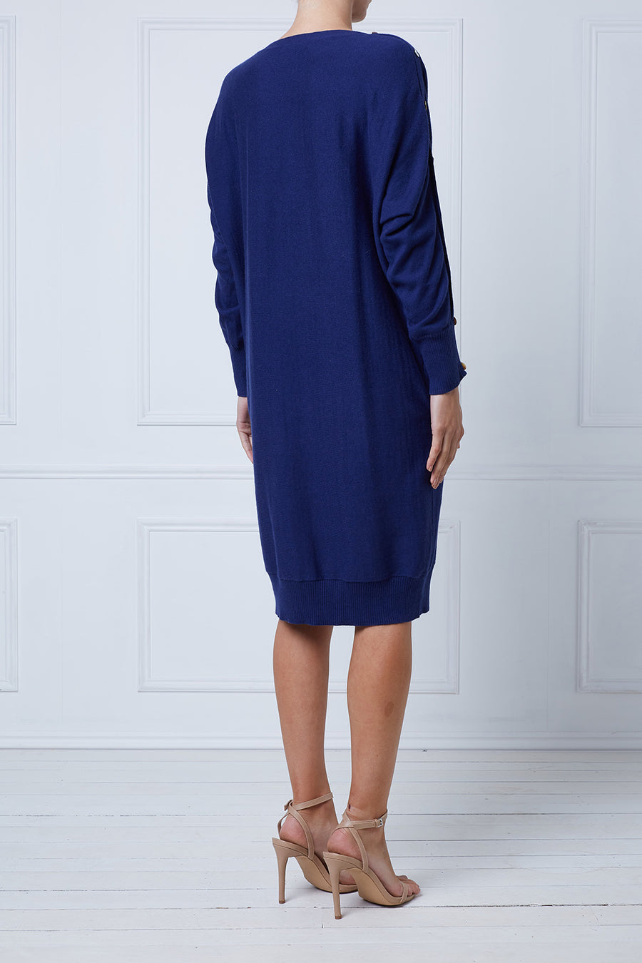 Sheba Knit Dress