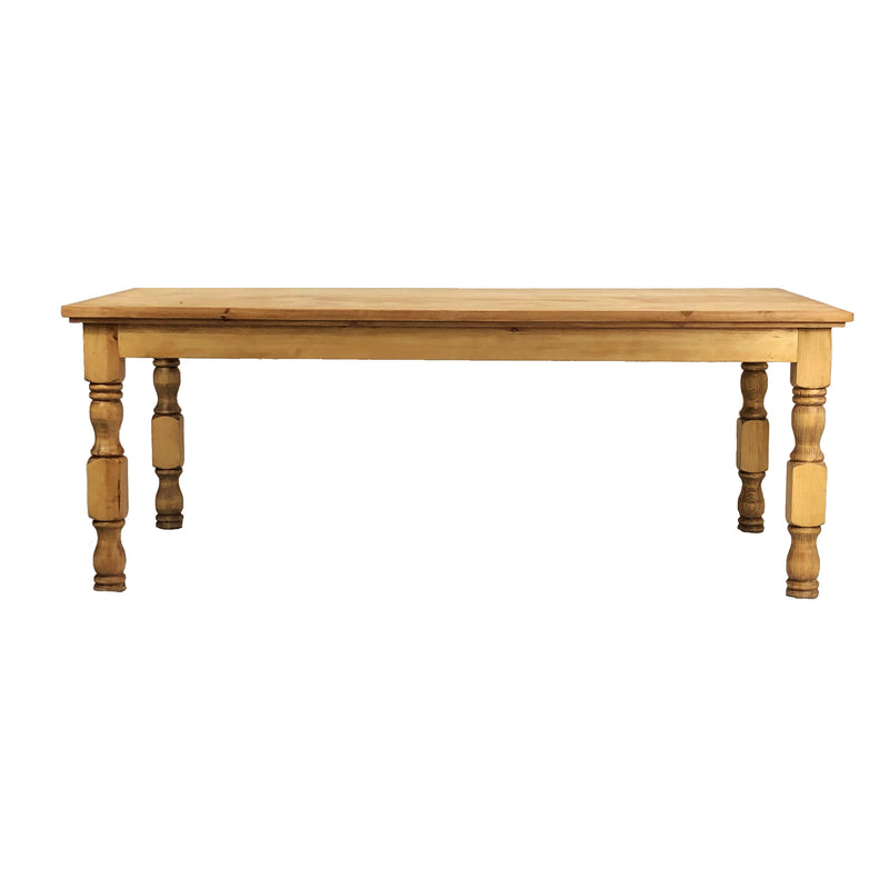 Orion 6.5' Rectangular Dining Table