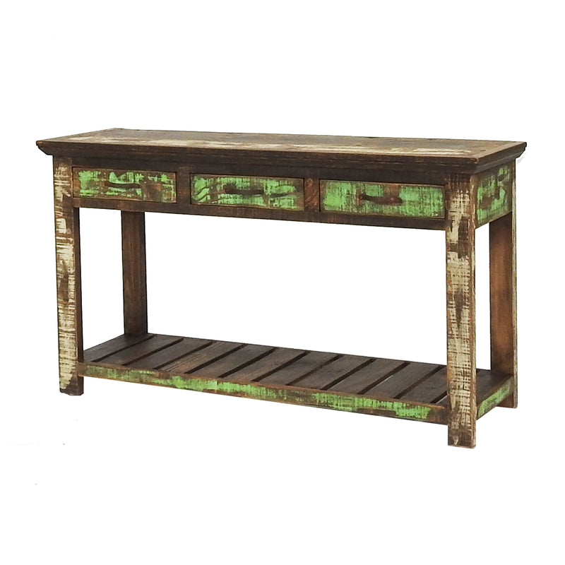 Cabana Medium Sofa Table