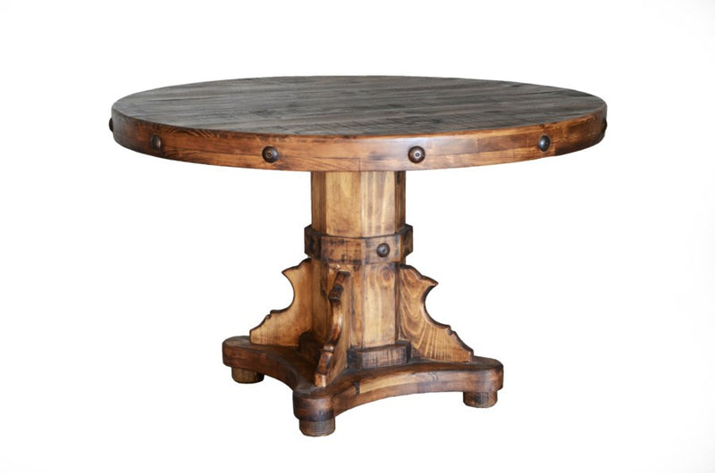Oasis Round Dining Table