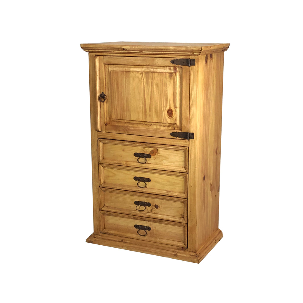 Jewelry Chest of Drawers