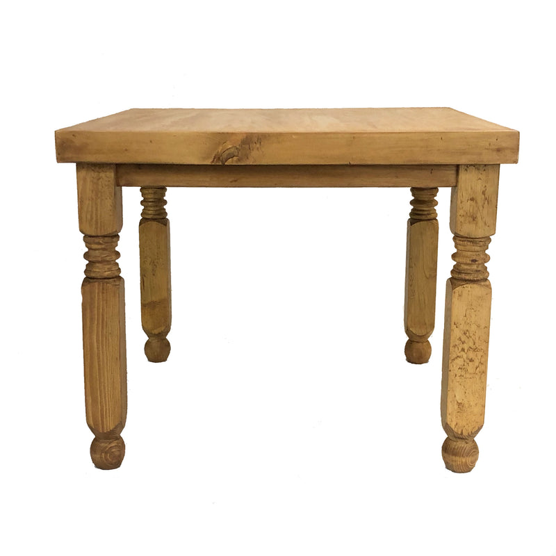 Orion Square Dining Table