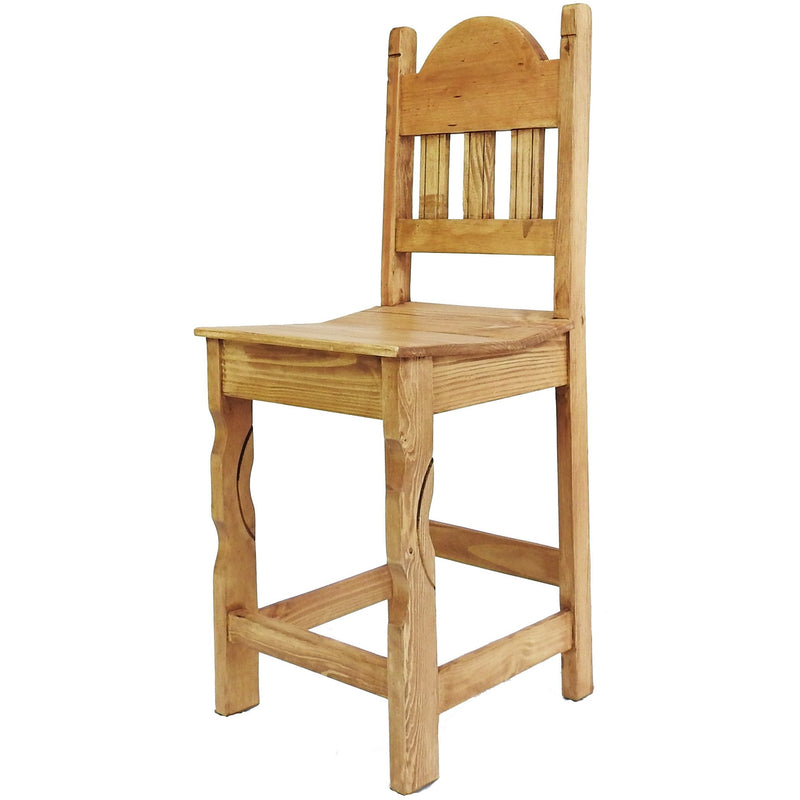 Texas Bar Stool 24""