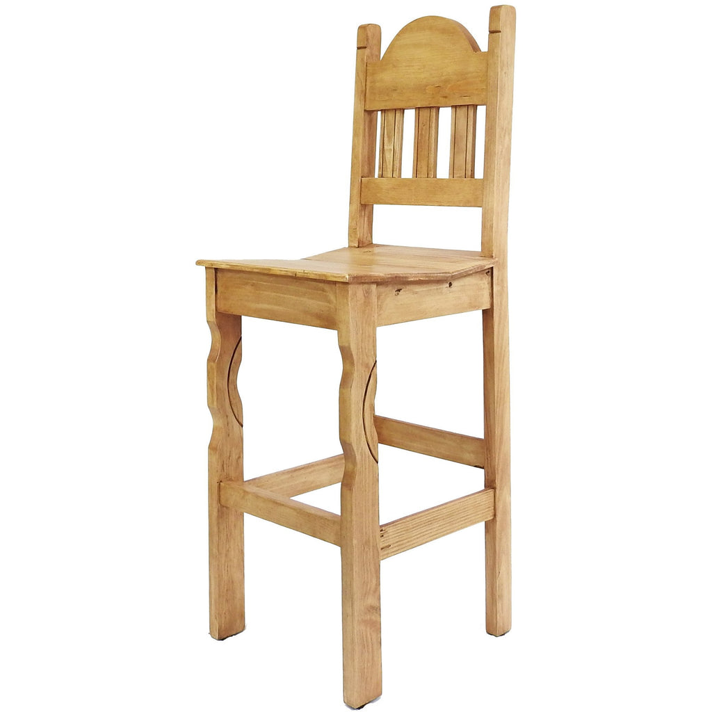 Texas Bar Stool 30""