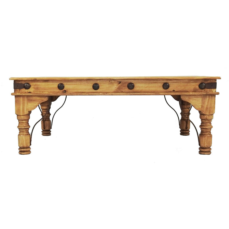 Indian Coffee Table