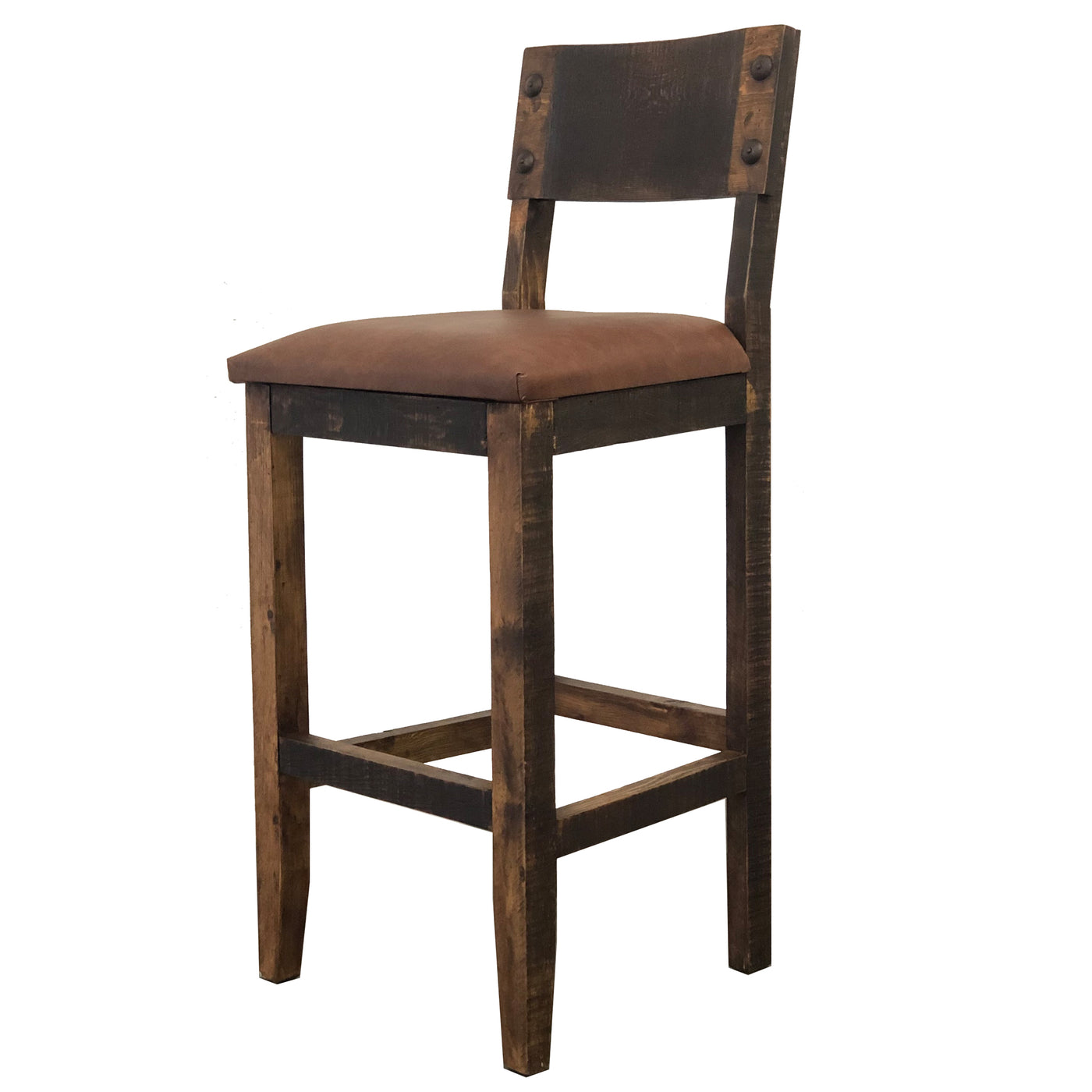 Superb Oasis Bar Stool 30 Onthecornerstone Fun Painted Chair Ideas Images Onthecornerstoneorg