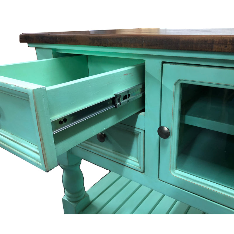Orion Kitchen Island